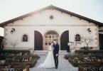 Vinyard wedding Bordeaux