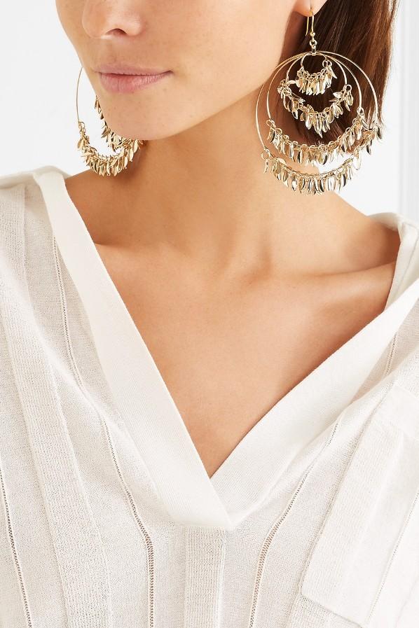 honeymoon essential earrings small