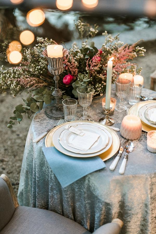 By Mademoiselle Deco wedding stylist