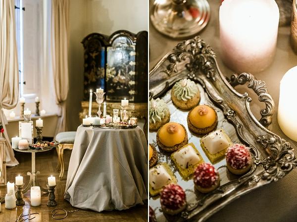 Carmen Steffens wedding cakes