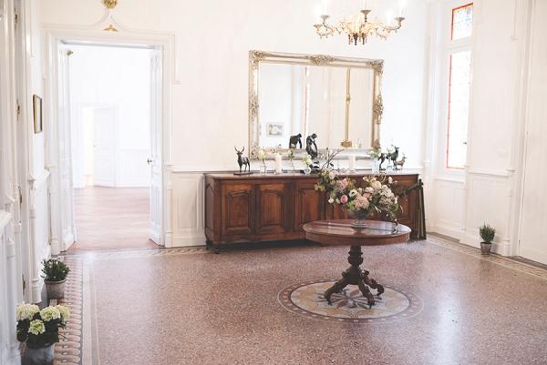 Chateau Saint Michel south west France wedding venue