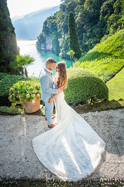 Destination Wedding Photography Scenic by Catherine Bradley Photography