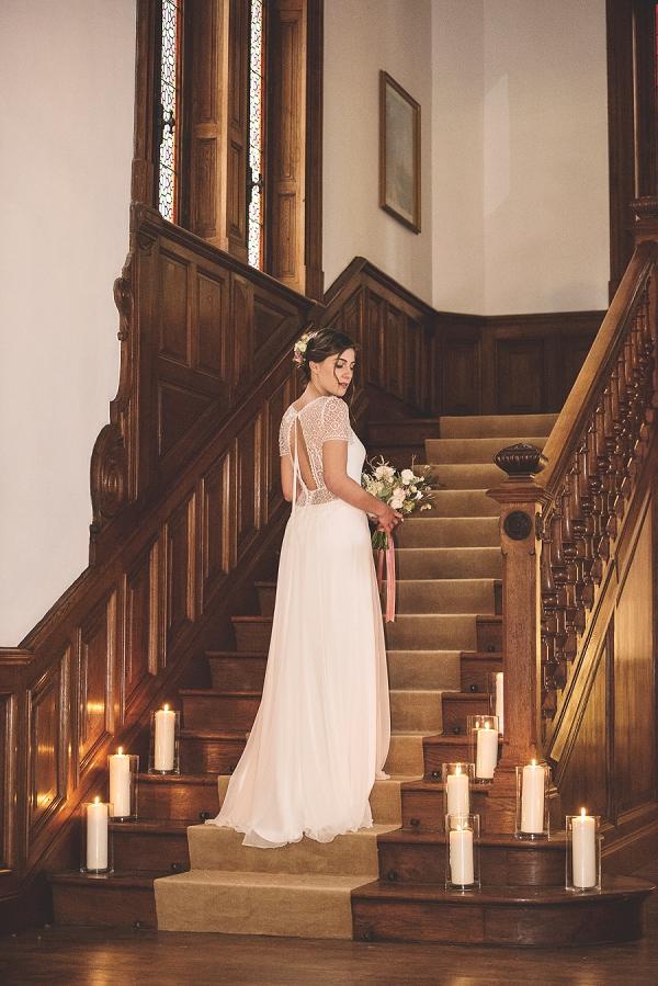 Diva La Mariée wedding dress