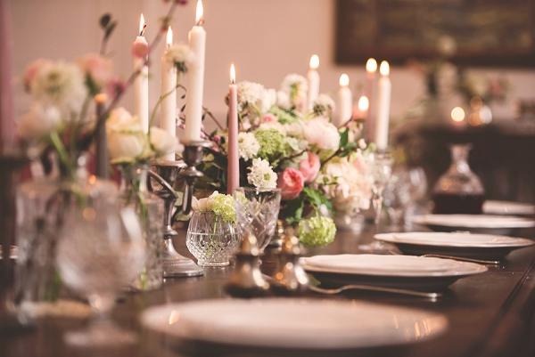 Poppy Figue wedding flowers