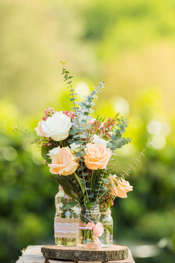Provence wedding florist