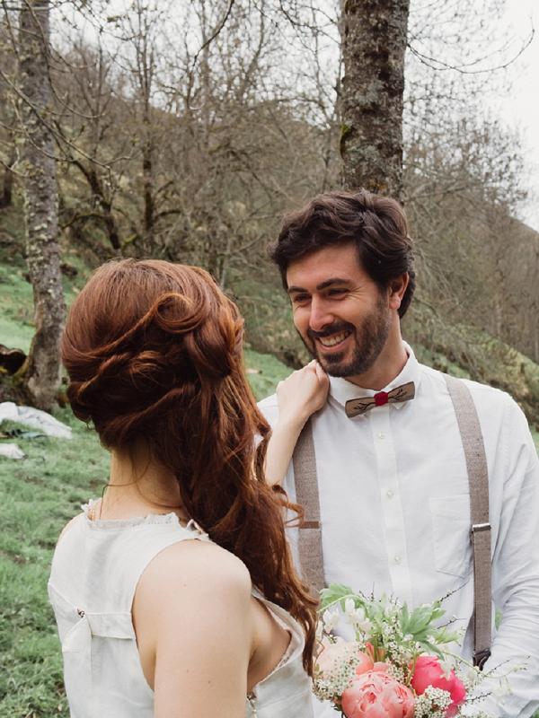 Pyrénées wedding photographer