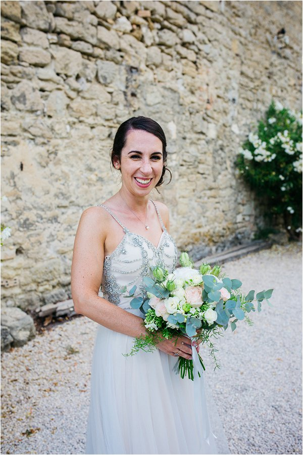 destination bride in Provence   Image by Shelby Ellis