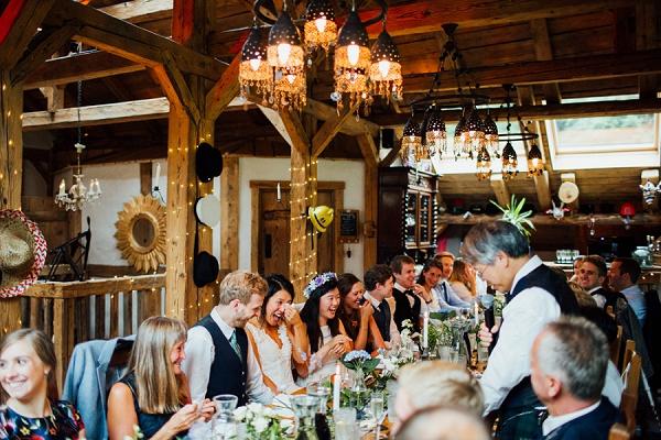 french alps wedding venue