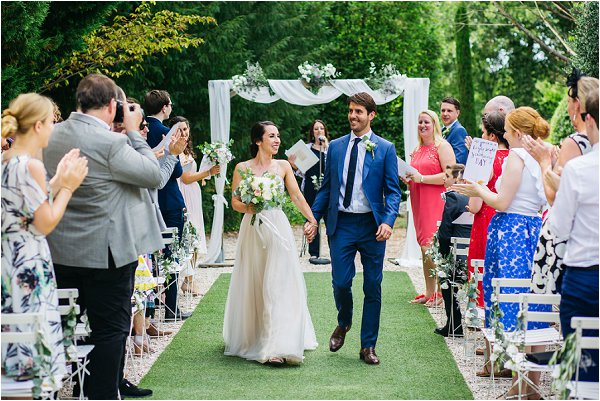 planning a relaxed wedding in Provence   Image by Shelby Ellis