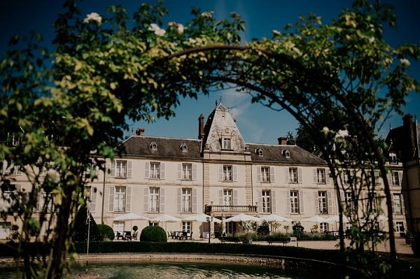 Chateau D'Aveny