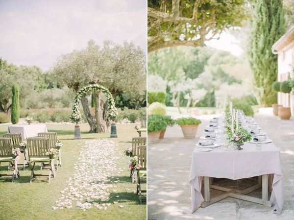Elian Concept Weddings French Wedding Venues Provence Boheme Moon Photography