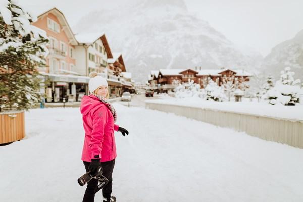 Emma Wilson Story Of Your Day Switzerland