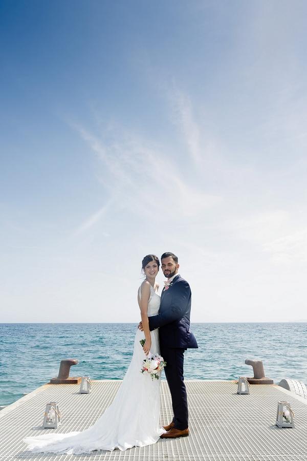 Luxury Saint Tropez Wedding
