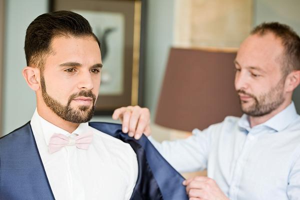 groom beard inspiration
