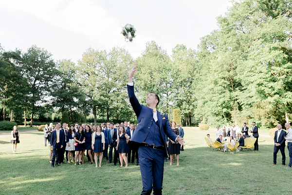 traditional wedding alternatives