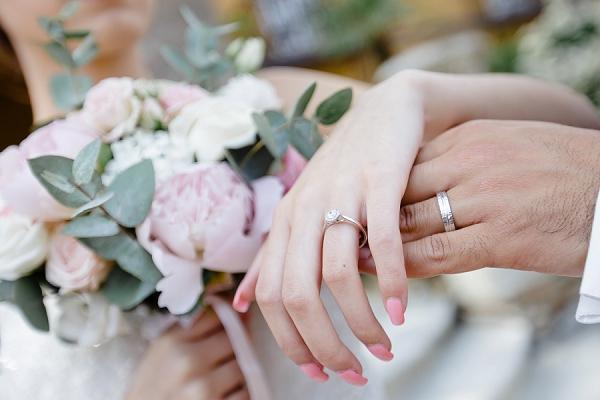 wedding ceremony st tropez