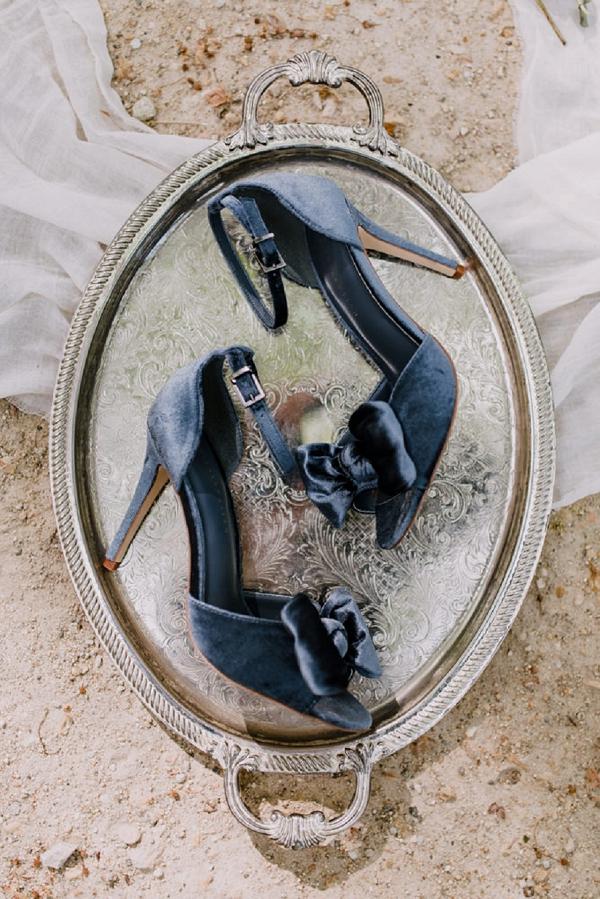 wedding shoe inspo