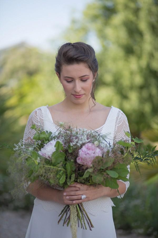 Bordeaux wedding florist