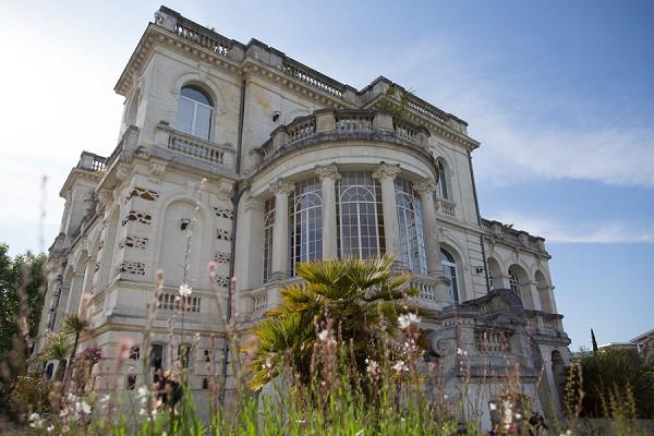 Bordeaux wedding venue