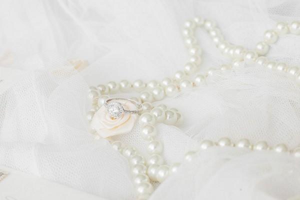 Bridal details photography