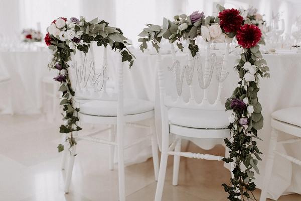 Château-de-Varennes-florals