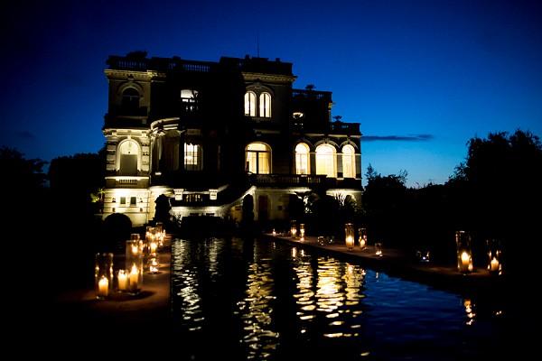 Chateau wedding Bordeaux