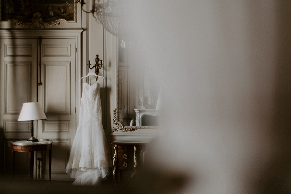 Laura May Bridal gown