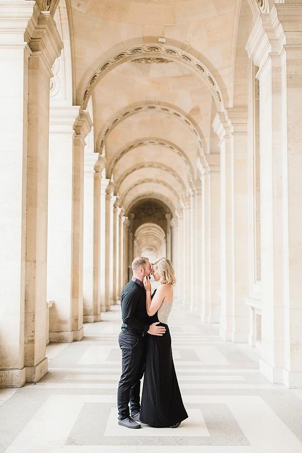 Paris couple shoot ideas