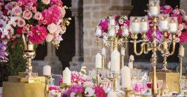 Paula Rooney Floral Design