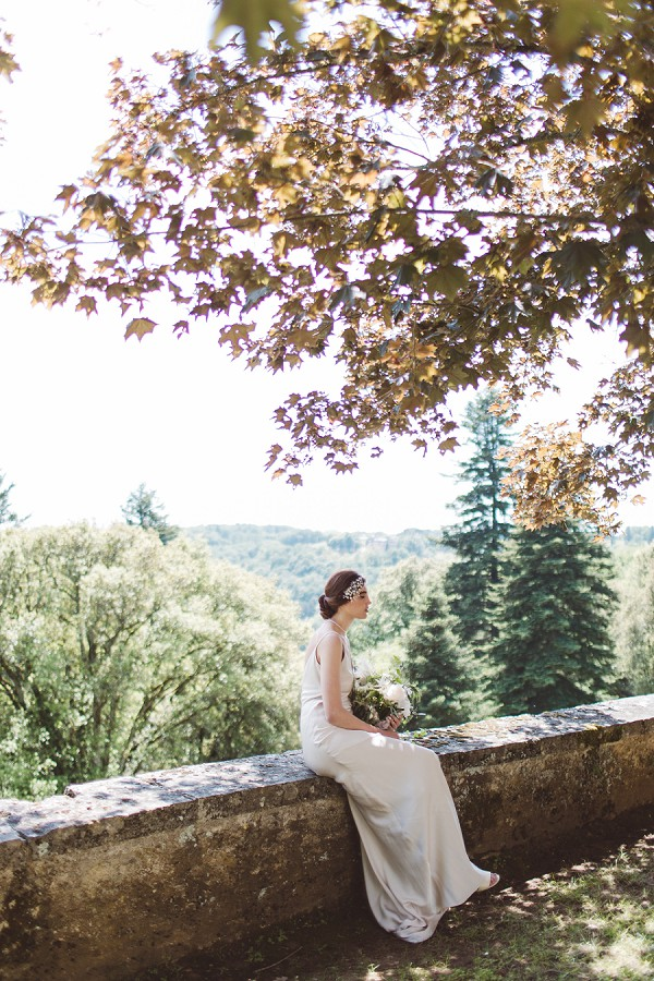 dordogne wedding inspo