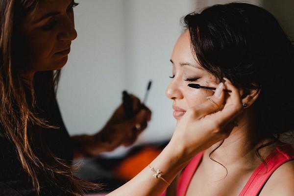 drome france make up artisit
