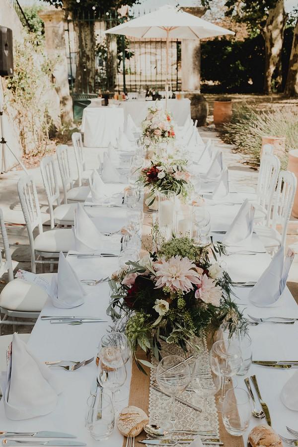drome wedding florist