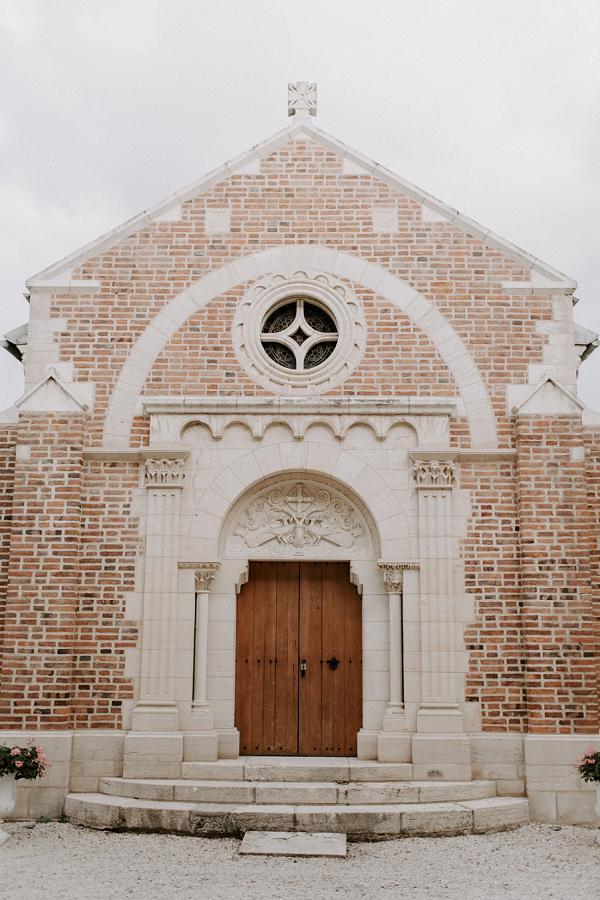 sweet chapel france