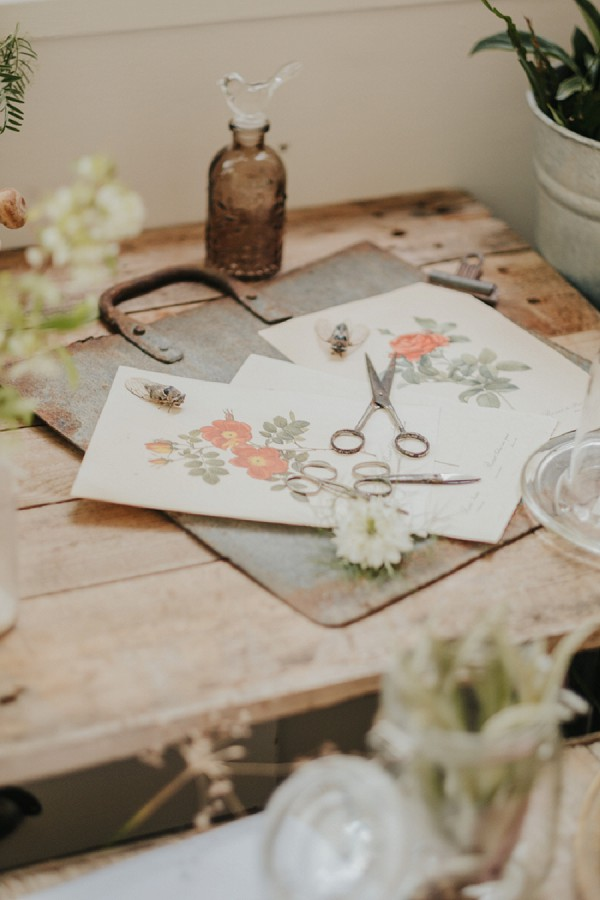 Atelier Preszburger wedding stationery