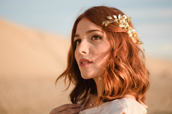 Atelier Sarah Aime bridal hair accessories