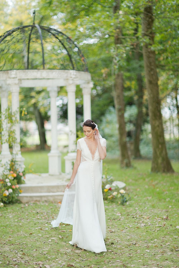 Cathryn Bass Bridal