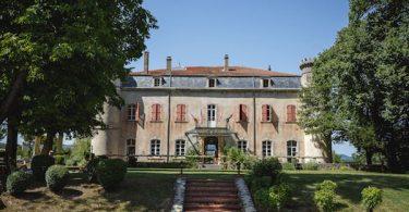 Chateau du Bijou