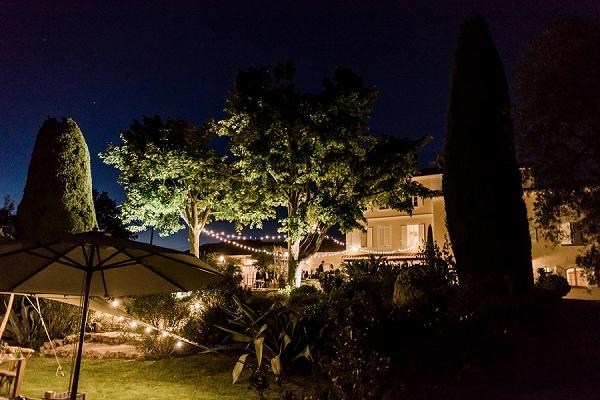 Cote D'Azur wedding venue