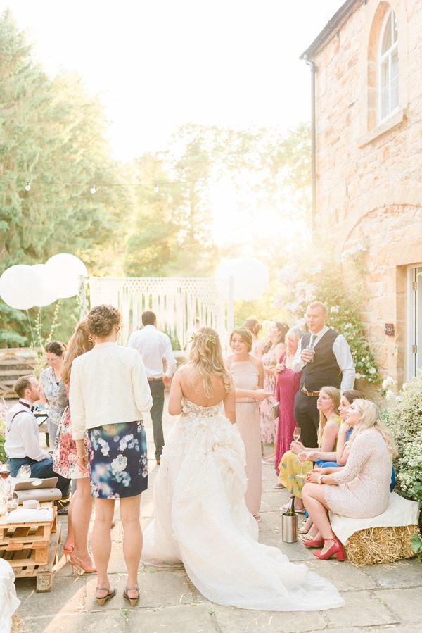 Destination Wedding Photographer Sarah Jane Ethan French Chateau Wedding