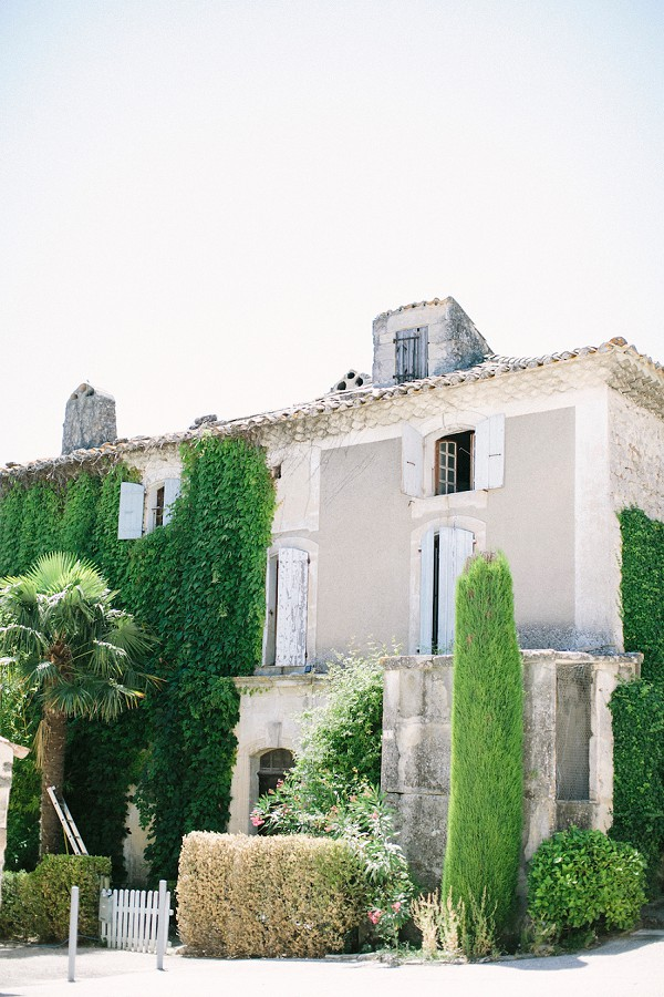 Domaine de Patras wedding venue