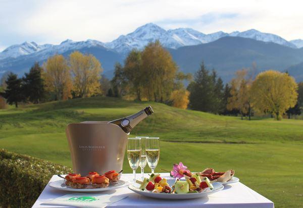 Domaine du Golf Country Club de Bigorre