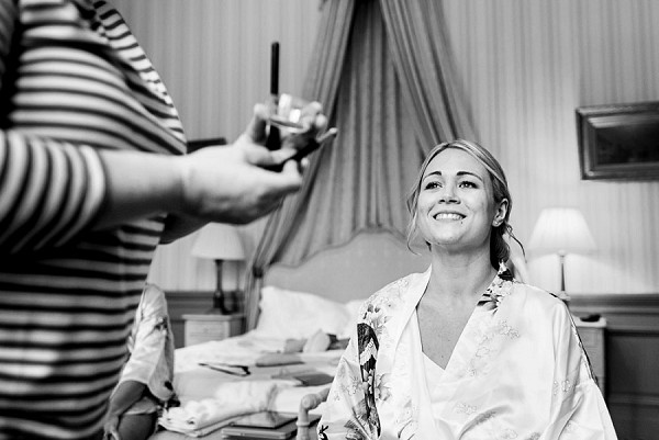 Dordogne wedding makeup artist