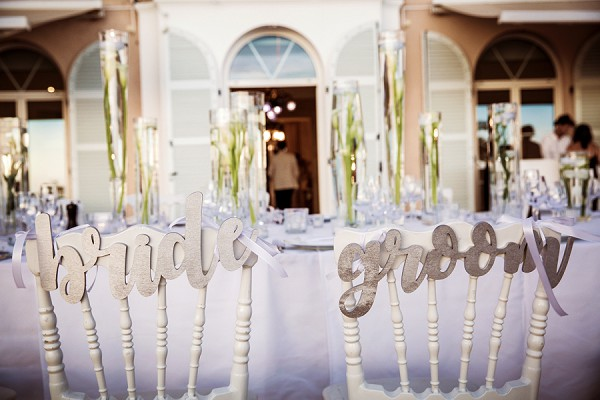 Gustavo Averbuj wedding decoration
