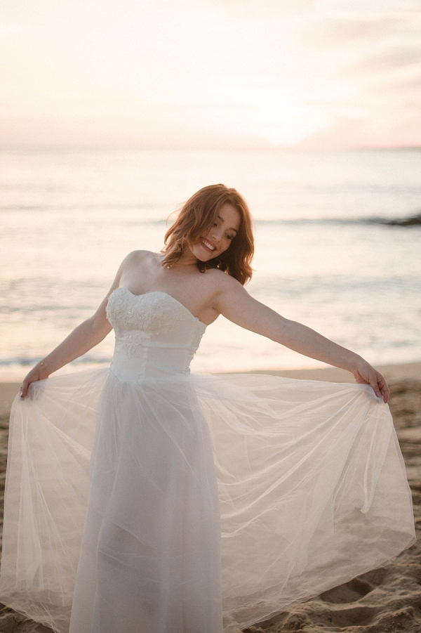 La Tutullerie wedding dress
