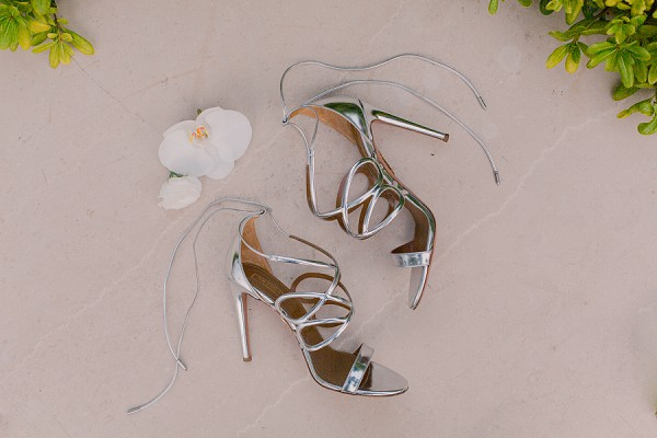 Le Dressing Monaco wedding shoes