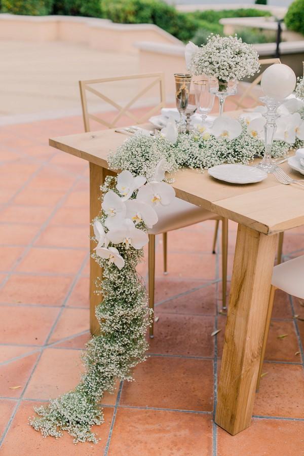 Monaco wedding florist