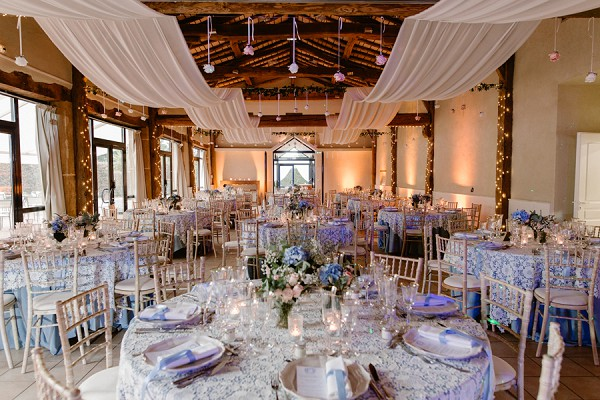 Nadege Archimbaud wedding decor