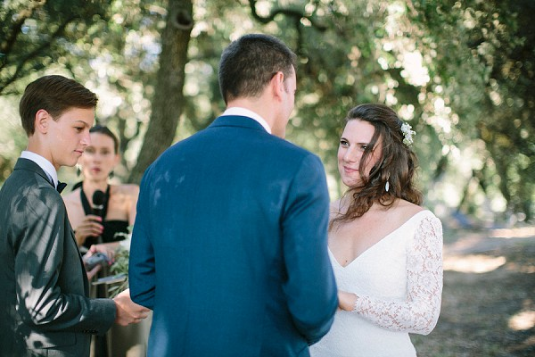 Provence Domaine de Patras Real Wedding