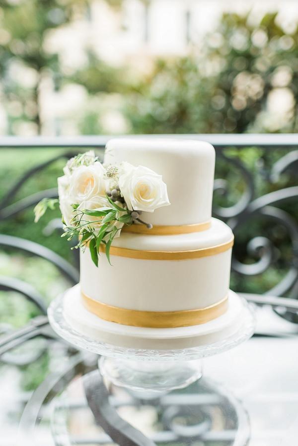 Synie's Paris Cakes
