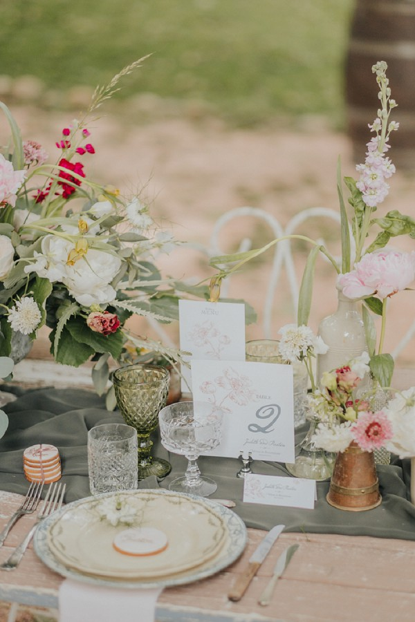 Wedding decorator Provence